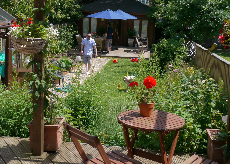 Garden N20: AFTER