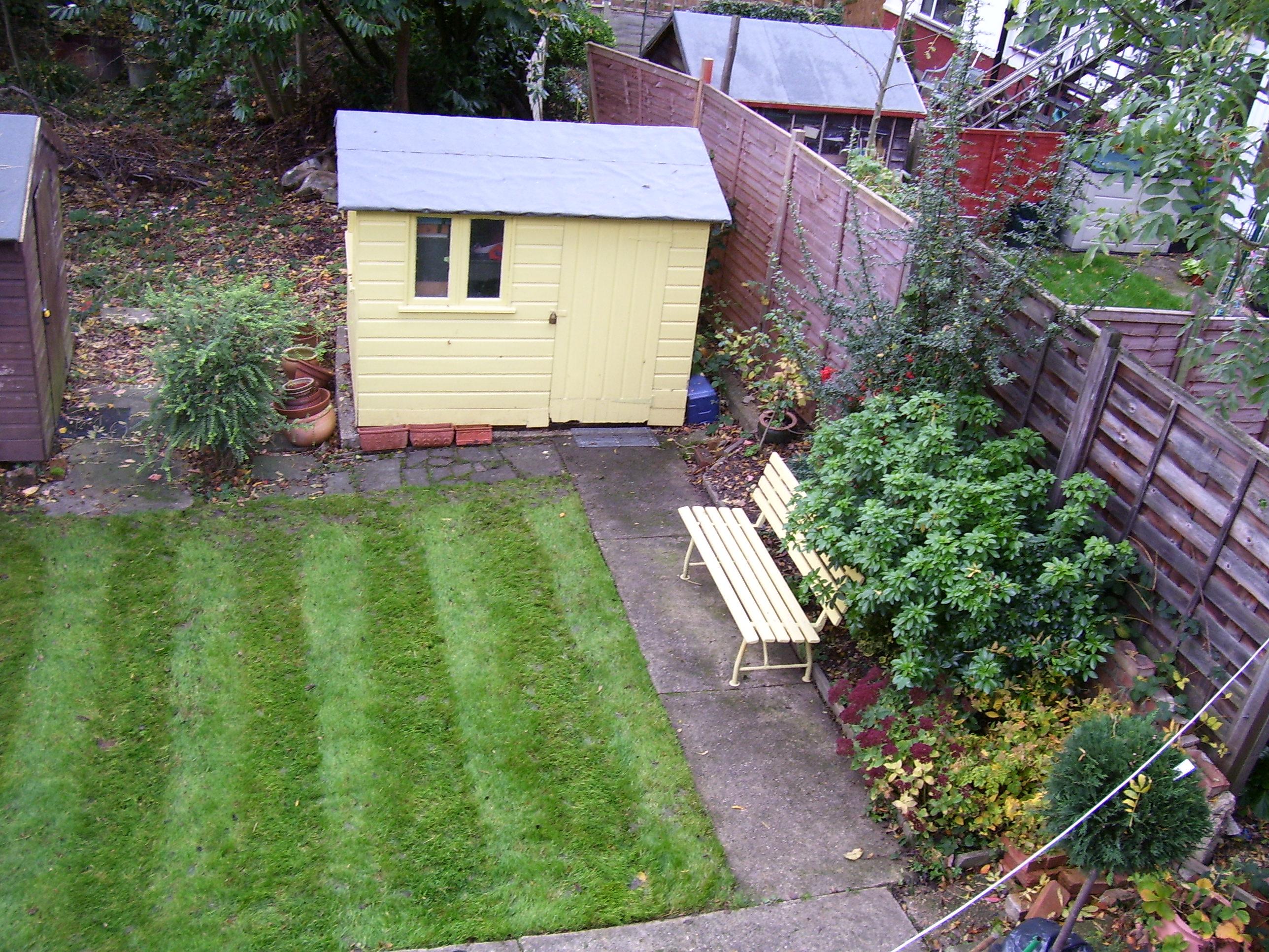 Garden N3: AFTER